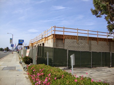 Huntington Beach Oceana Apartments La Oc Development Buzz